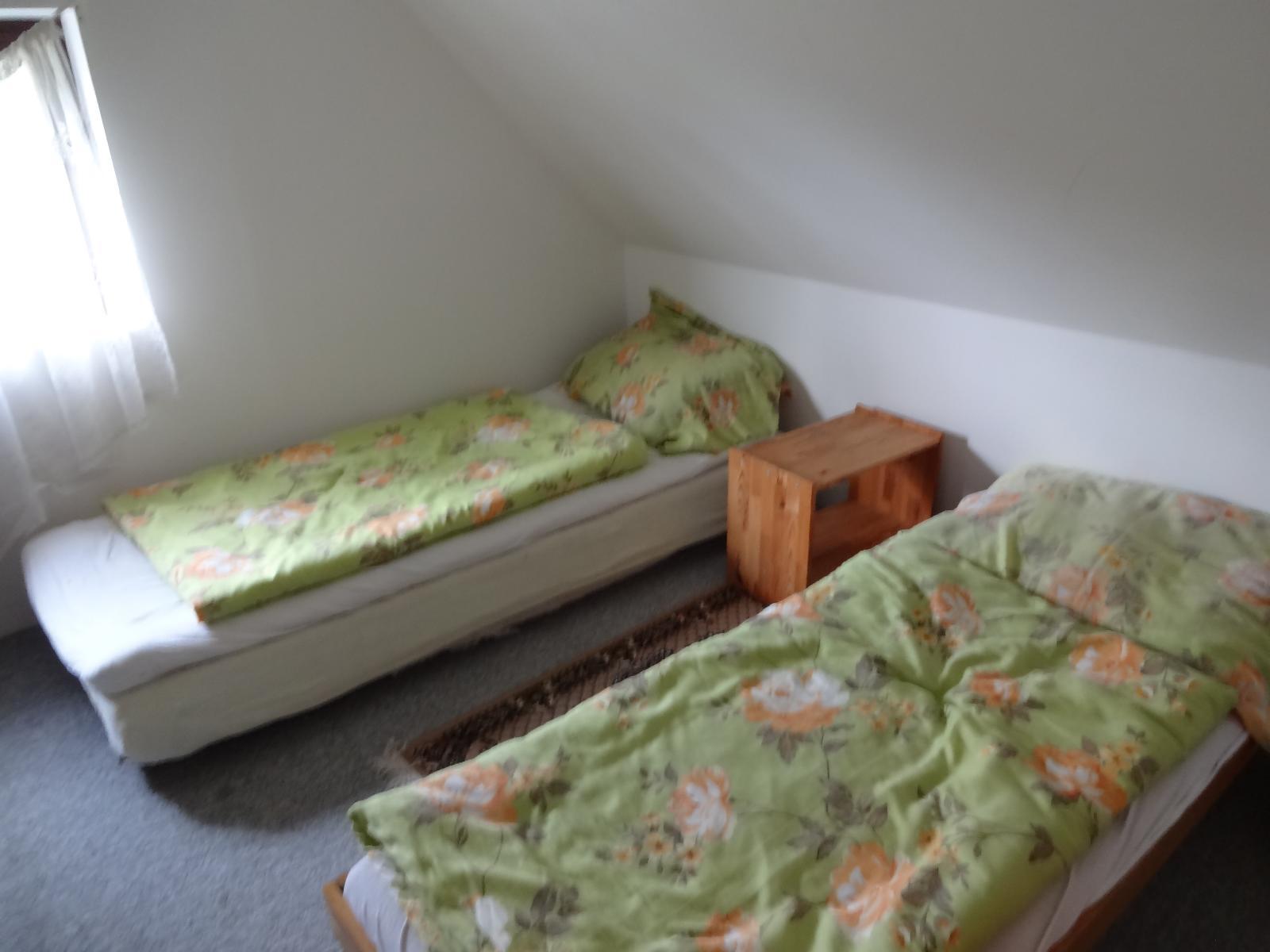 Ložnice 1.