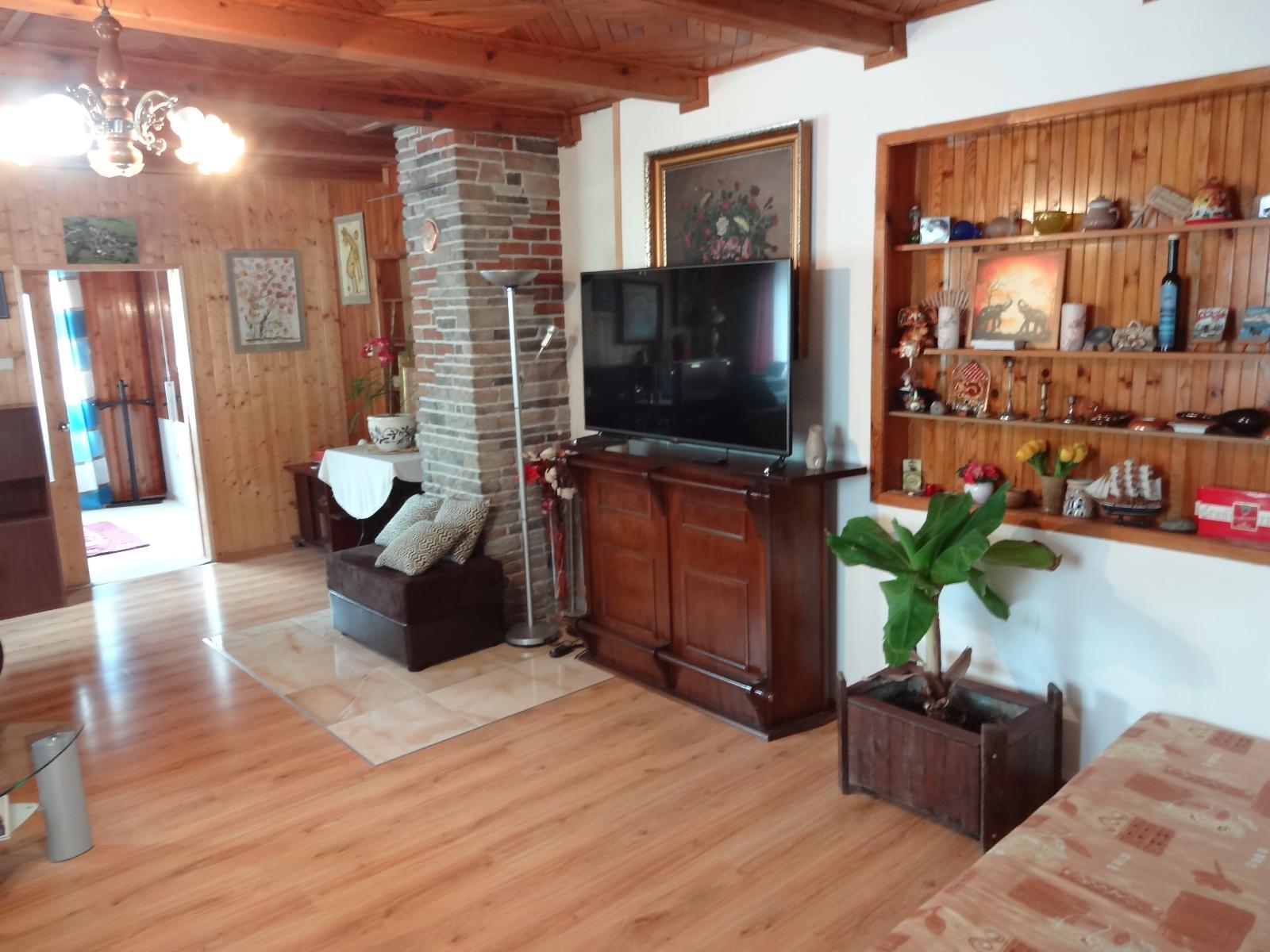 Obývací pokoj - Penzion Tony Beroun